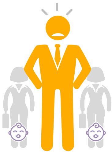 خدمة جليسة لقطاع الأعمال